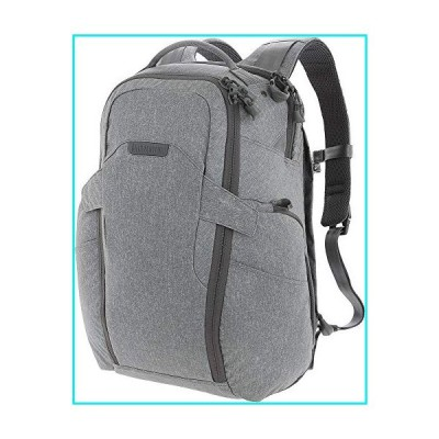 Maxpedition Entity 27 CCW-Enabled Laptop Backpack 27L【並行輸入品】