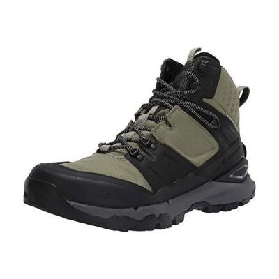 ALTRA(アルトラ) TUSHAR BOOT Men US8.5(26.5cm) Green並行輸入品