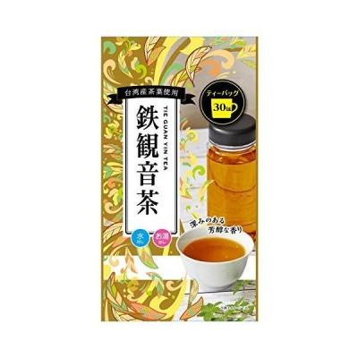Tokyo Tea Trading 鉄観音茶 45g ×4袋 ティーバッグ