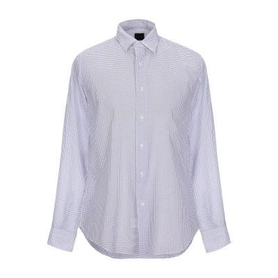 B>MORE シャツ ホワイト 41 コットン 100% シャツ