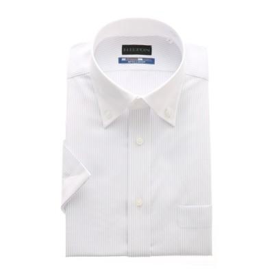 クレリックスタイリッシュワイシャツ【NON IRONMAX COOL】