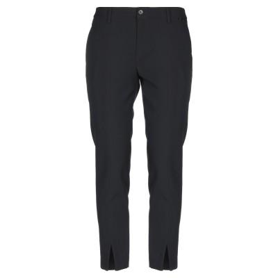 リュー ジョー LIU •JO パンツ ブラック 42 ポリエステル 100% パンツ
