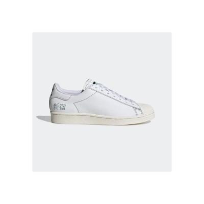 アディダス adidas SS ピュア / SS Pure (ホワイト)