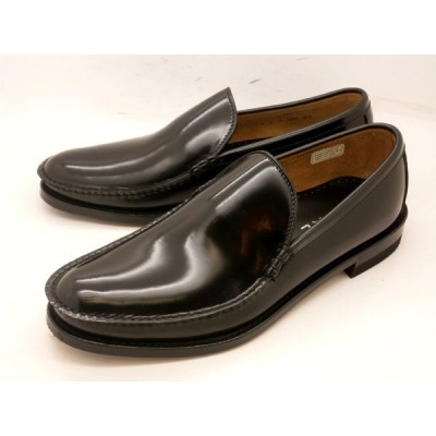 リーガル REGAL 靴 メンズ コブラヴァンプ ビジネスシューズ 15DR(ブラック)