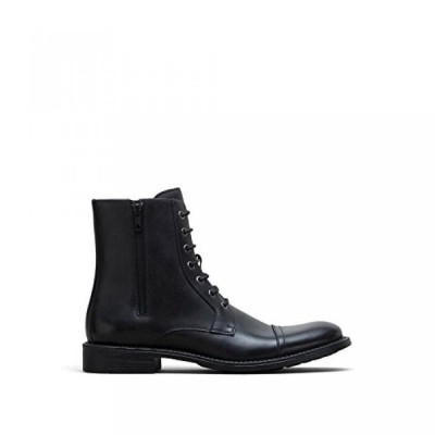 ケネスコール メンズ ブーツ Reaction Kenneth Cole Blind Curve Cap Toe Boot - Men's