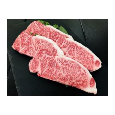 都城産宮崎牛サーロインステーキ1.2kg