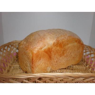 天然酵母 食パン 1斤