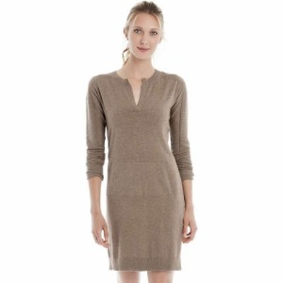 ロール Lole レディース ワンピース ワンピース・ドレス Mara Dress Cinder Heather