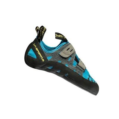 クライミング ボルダリング シューズ 靴 ラ・スポルティバ タランチュラ ブルー 10C600600