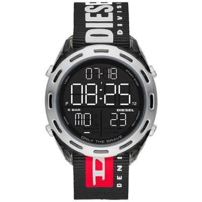 ディーゼル DIESEL 腕時計 DZ1914 CRUSHER クラッシャー メンズ