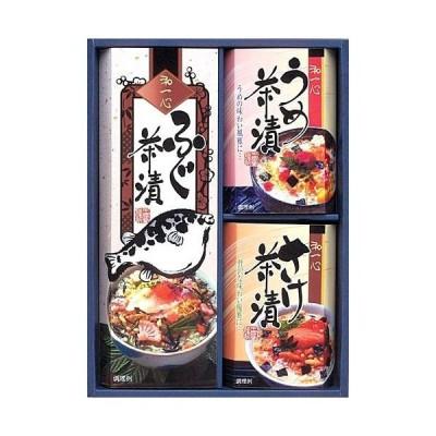 内祝い 内祝 お返し 惣菜 ギフト セット お茶漬け ふぐ 梅 のり 詰め合わせ 和一心 AFS-20 (21)