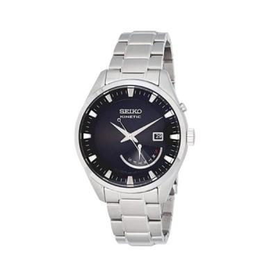 セイコーseiko メンズ時計 アナログ キネティック SRN045P1 腕時計
