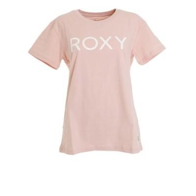 ロキシー(ROXY)Tシャツ レディース 半袖 20SPRST201082PNK オンライン価格
