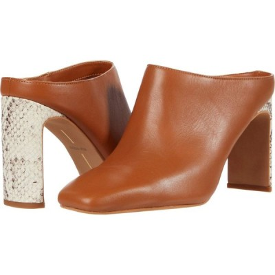 ドルチェヴィータ Dolce Vita レディース ブーツ シューズ・靴 Kirra Light Luggage Leather