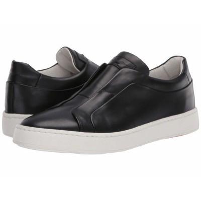 サントーニ スニーカー シューズ メンズ Pass Sneaker Black