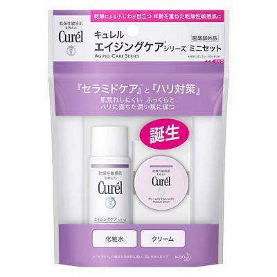 Curel(キュレル) エイジングケアシリーズ ミニセット 花王