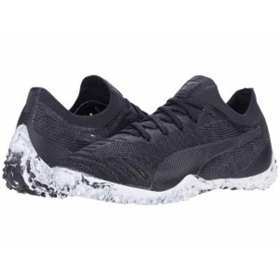 プーマ メンズ スニーカー シューズ 365 Concrete 1 St Puma Black/Asphalt/Puma White