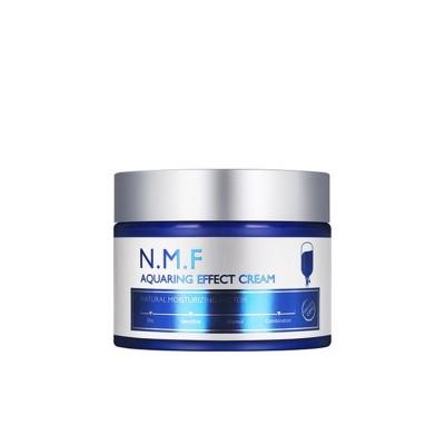 メディヒール(Medi Heal) NMF(エンエムエフ)アクアリングエフェクトクリーム 50ml : 肌荒れと乾燥を防いでくれ、一日中活力のある肌を維持してくれるアクアクリーム。 ::韓国コスメ メ