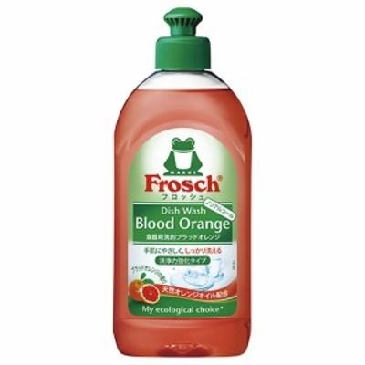 旭化成ホームプロダクツ フロッシュ 食器用洗剤 ブラッドオレンジ 本体 300ml 1本