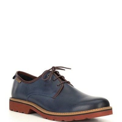 ピコリーノス メンズ ドレスシューズ シューズ Men's Bilbao Lace Up Shoes