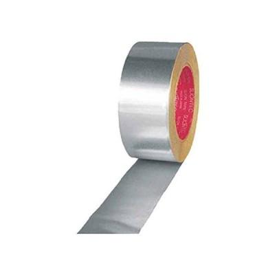 スリオンテック スリオン アルミ粘着テープ(ツヤあり)100mm 81600020100X50