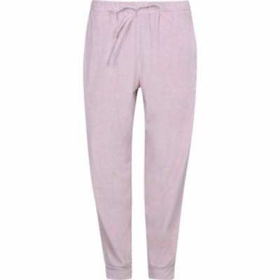 ビバ Biba レディース ボトムス・パンツ Fleece Trousers Blush
