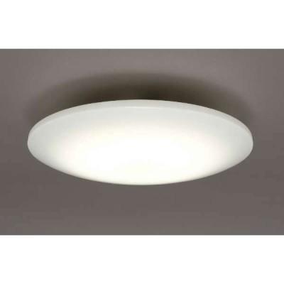 アイリスオーヤマ CL6D-6.0HAIT LEDシーリングライト ECOHiLUX ホワイト [6畳 /昼光色 /リモコン付き]