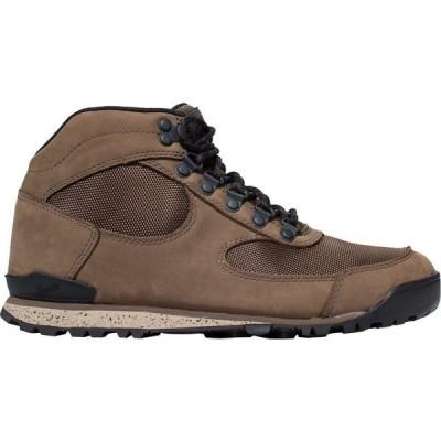 ダナー Danner レディース ハイキング・登山 ブーツ シューズ・靴 Jag Hiking Boot Sandy Taupe