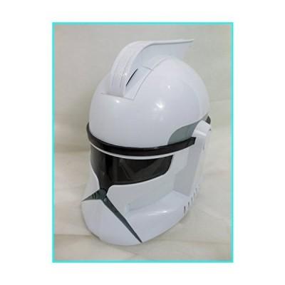 Star Wars Clone Trooper Voice Changer Helmet