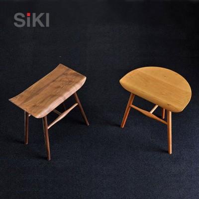 シキファニチア スツールテーブル サイドテーブル SIKI FURNITURE おしゃれ デザイナー
