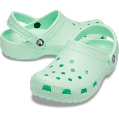 crocs(クロックス) CLASSIC 25.0cm GRN レディース 10001-3TI