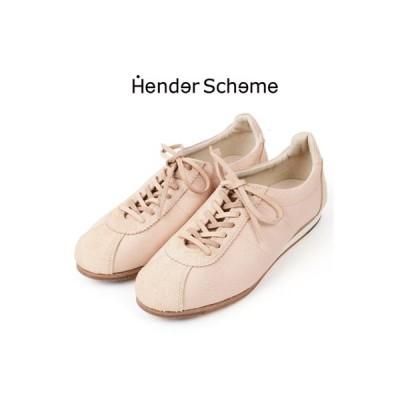 エンダースキーマ Hender Scheme  manual industrial products 07 mip-07