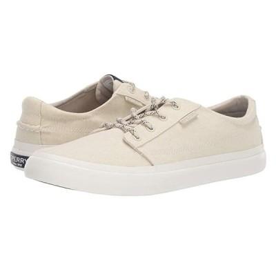 Sperry Coast Line Blucher メンズ スニーカー 靴 シューズ White