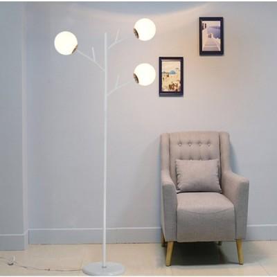 フロアランプ  スタンドライト 間接照明 北欧 おしゃれ リビング用 居間用 寝室 書斎 LED対応 国内初登場 5w24