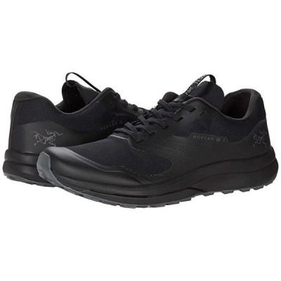 アークテリクス Norvan LD 2 メンズ スニーカー 靴 シューズ Black/Cinder
