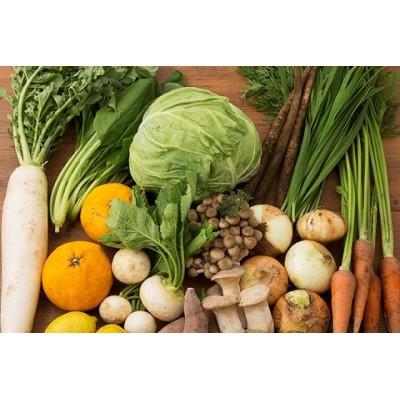 05-04_こだわり農家の野菜&ジャムセット