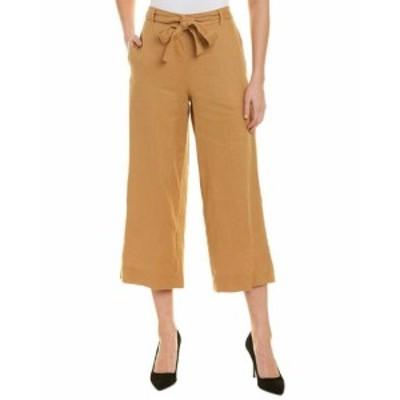 Donna Karan ドナカラン ファッション パンツ Donna Karan Linen Pant