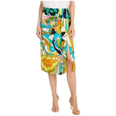 ジェイクルー レディース スカート ボトムス Silk Monos Skirt