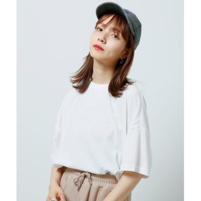 【レイカズン/RAY CASSIN】 アソート刺繍Tシャツ