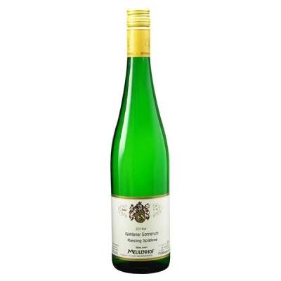 白ワイン ミューレンホフ ヴェレナー ゾンネンウーア RI Meulenhof 750ml ドイツ 白ワイン 甘口 稲葉 wine