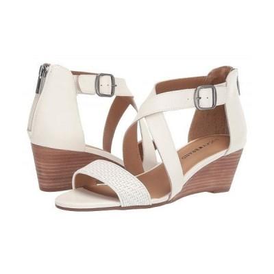 Lucky Brand ラッキーブランド レディース 女性用 シューズ 靴 ヒール Jenley 2 - Milk