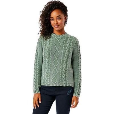 カーブデザイン レディース ニット・セーター アウター Walsh Sweater
