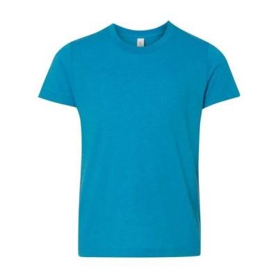 キッズ 衣類 トップス BELLA + CANVAS - Youth Unisex Jersey Tee BELLA + CANVAS - NIB グラフィックティー
