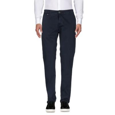 LIU •JO MAN パンツ ブルー 28 コットン 98% / ポリウレタン 2% パンツ
