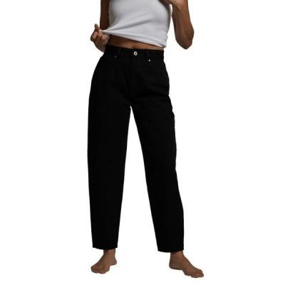 コットンオン レディース デニムパンツ ボトムス Petite Slouch Mom Jeans