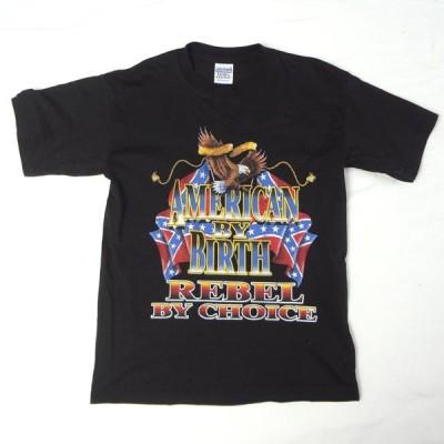 Tシャツ アメカジ ブラック L 半袖シャツ