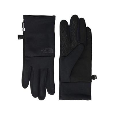 (取寄)ノースフェイス レディース イーチップ リサイクル グローブ The North Face Women's Etip Recycled Gloves TNF Black