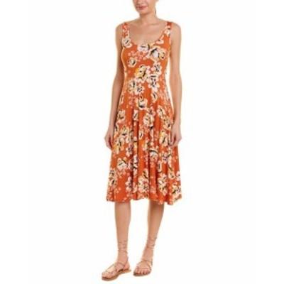 Rachel Pally レイチェルパリー ファッション ドレス Rachel Pally Stasia Midi Dress