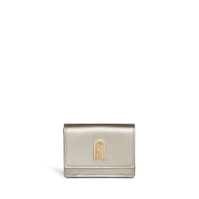 FURLA / FURLA 1927 S COMPACT WALLET TRIFOLD WOMEN 財布/小物 > 財布