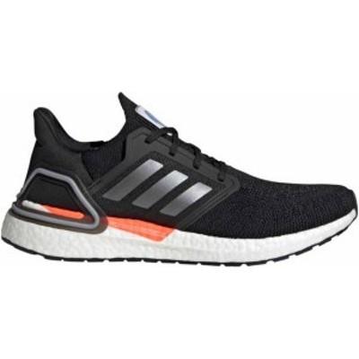 アディダス メンズ スニーカー シューズ adidas Men's Ultraboost 20 Goodbye Gravity Running Shoes Black/Blue